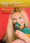 gilbert Parrot Training DVDS