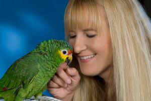 Aviculturists | Parrot Breeders | Good Bird Inc